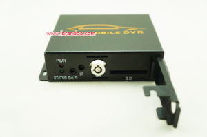 School Bus Truck Taxi Mdvr Kit 128GB 2CH Car DVR pictures & photos