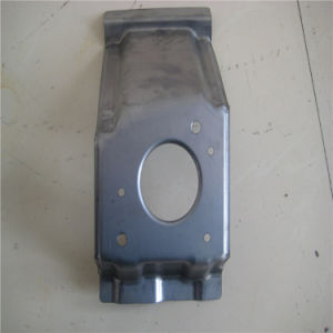 China Fast Delivery Polish Stainless Steel Parts pictures & photos