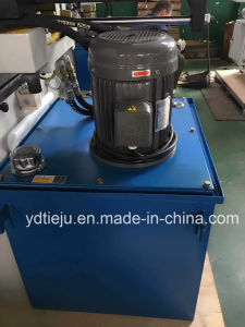 Surface Grinder with CE Certificate (MY1230) pictures & photos