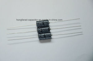 Hot Product Axial SA for Aluminum Electrolytic Capacitor pictures & photos