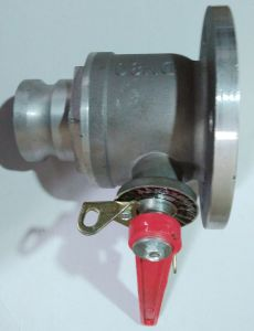 Single-Direction Ball Valve Male pictures & photos