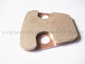 China High Quality Evt-2 Ceramic Clutch Button pictures & photos