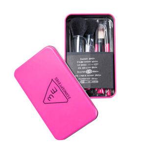 Hot Selling Makeup Brush 7PCS/Set Set with Iron Box pictures & photos
