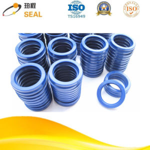 Automotive Hydraulic Cylinder Piston Uhs Polyurethane Seal pictures & photos