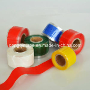 Self-Fusing Rubber Tape for Emergency O-Rings & Seals. pictures & photos