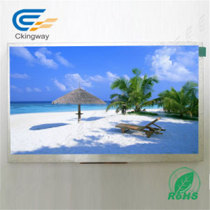 Newest Best Selling 7 Inches TFT LCD Color Monitor Without Touch Panel pictures & photos