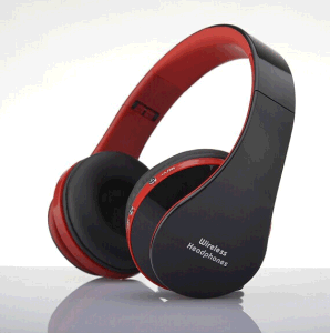 Hot Selling Overhand Cheap Wirelesss Headset Bluetooth Headset pictures & photos