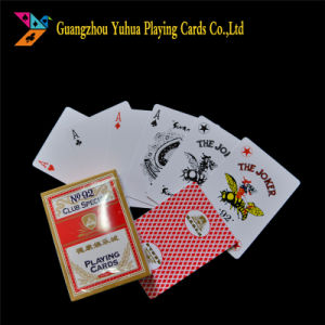 Solitaire Card Games Factory Yh68 pictures & photos