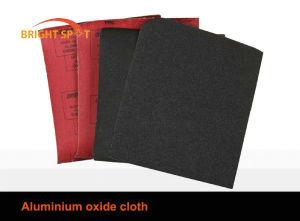 Abrasive Hook & Loop Paper Disc (Aluminium Oxide) pictures & photos