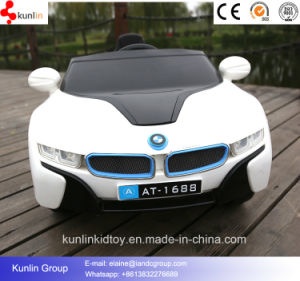 New Style BMW Children Ride on Car pictures & photos