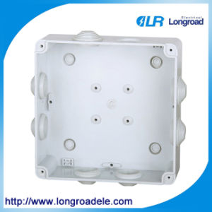 Outdoor Distribution Box/Telecom Distribution Box pictures & photos
