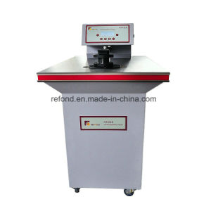 Fabric Air Permeability Testing Instrument