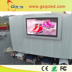 P10 Outdoor SMD Full Color LED Display Screen pictures & photos