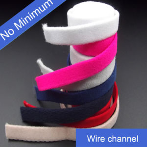 High Quality Bra Wire Channel Elastic Band for Underwear pictures & photos