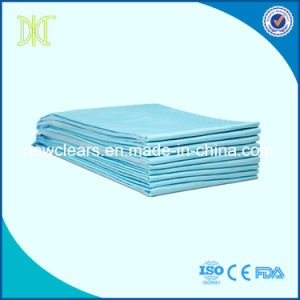 Absorbent Medical Care Disposable Under Pad pictures & photos