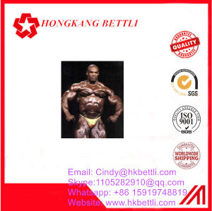 Raw Powderl Androgenic Testosterone Propionate Body Building pictures & photos