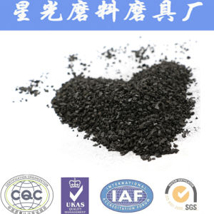 Anthracite Filter Media/Filter Material for Water Treatent pictures & photos