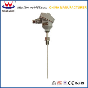 Good Quality PT1000 Temperature Sensor pictures & photos