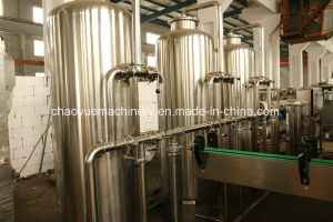 Chinese Automatic Water Purification Treatment Machine Factory pictures & photos