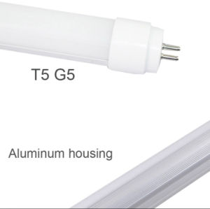 5FT 24W T5 Ballast Compatible LED Tube Light pictures & photos