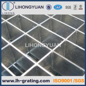 Galvanized Steel Grating Drain Cover for Trench Floor pictures & photos