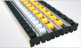 Carton Flow Roller for Production Line Workshop pictures & photos