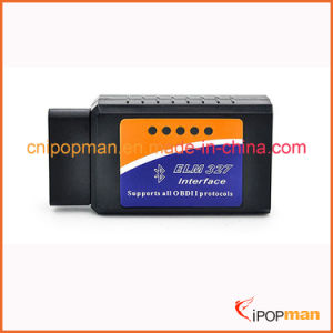 OBD2 SIM Card GPS Tracker with Diagnostic Function for Opel Tech2 OBD2 Scanner pictures & photos