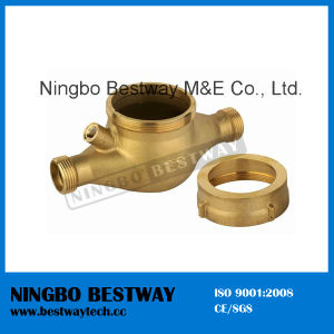 High Quality Brass Water Meter pictures & photos