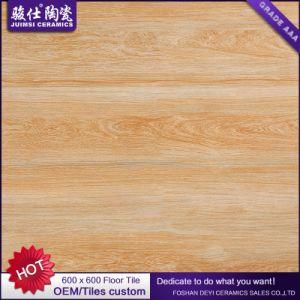 Foshan Juimsi Porcelain Wood Look Floor Tiles / Rustic Wall Tiles
