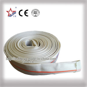Fire Hose 50mm PVC Lined Without Coupling pictures & photos