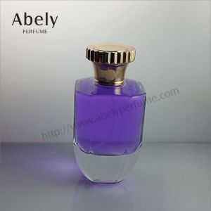 Luxury Perfume Glass Bottle From Dubai in 100ml pictures & photos