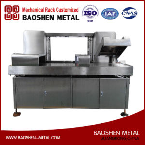Custom-Made Ss304 Sheet Metal Processing Metal Shell Machinery Components Customization From China Supplier pictures & photos