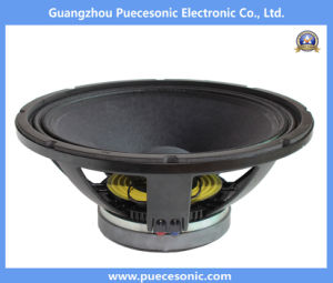 PRO Audio 600W RMS Subwoofer 18 Inch Professional Loudspeaker Made in China