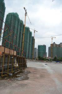 Competitive Price Qtz100 (TC6513-8) China Tower Crane pictures & photos