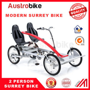 Modern 2 Person Bike Modern 4 Person Bike Surrey Bike