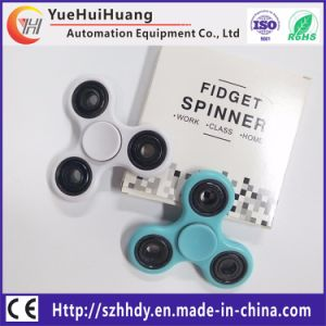 Hand Spinner Fidget Toy with Good Quality Bearing for Stress Release pictures & photos