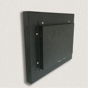 """12.1"""" Touch Open Frame Monitor for Security System Application pictures & photos"""