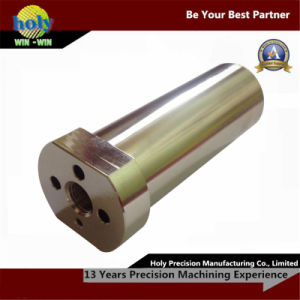 Professional Custom CNC Brass Lathe Turning Machine Mechanical Parts pictures & photos