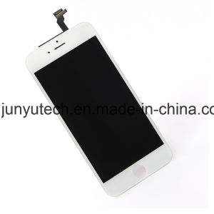 Mobile Phone LCD Touch Screen for iPhone 6plus Free DHL pictures & photos