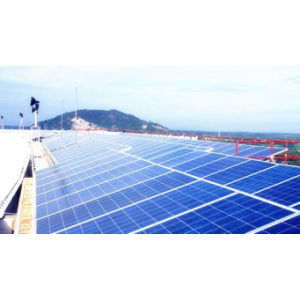 on-Grid Haochang Power Solar Home System Photovoltaic Kit with Ce TUV pictures & photos