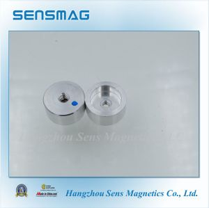 N55 Permanent Permanent Neodymium NdFeB Ring Magnet Assembly for Generator pictures & photos