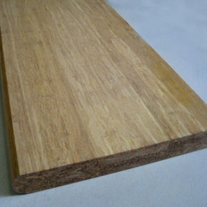 Xingli High Quality Crosswise Bamboo Plywood Sheet pictures & photos