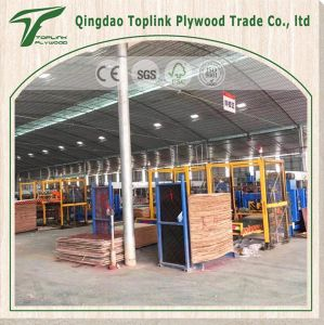 Linyi Commercial Plywood/ Marine Plywood/ Laminated Plywood/ Birch Plywood From Factory pictures & photos