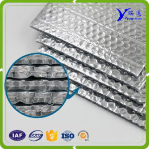 Fire Proof Aluminium Foil Bubble for Garage Insulation pictures & photos