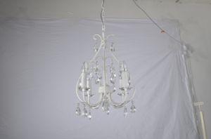 Elegant Orb Finish Crystal Mini Pendant Light pictures & photos