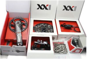 Sram Top Quality Bicycle Parts Xx1 pictures & photos