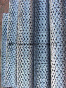 Expaned Metal Mesh/ Expanded Iron Wire Mesh pictures & photos