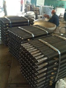 L Type Aluminum Fin Tube of Heat Exchanger (G Type, KL Type Finned pipe) pictures & photos