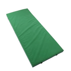 Sleeping Sponge Mattress for Outdoor Camping pictures & photos