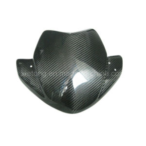 Front Fairing for Triumph Street Triple (R 07-10) pictures & photos